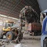 השמדת פסולת